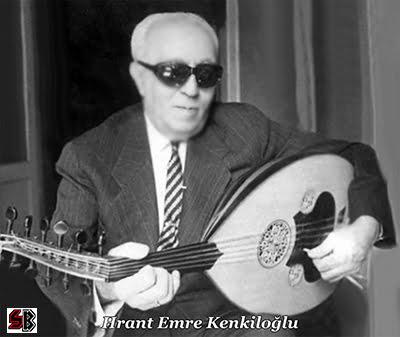 Hrant Emre Kenkiloğlu şarkıları