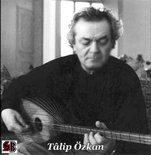 Tâlip Özkan türküleri